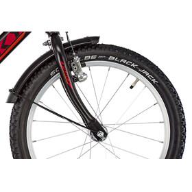 Puky ZLX 18-1 - Vélo enfant - Alu noir